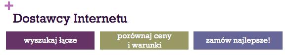 Dostawcy Internetu - dostawcy-internetu.pl